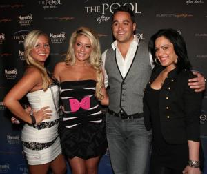 Scott Cronick's Casino Action: Nero's Grill goes green just in time for Earth Day