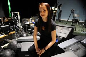 Charter-Tech senior from EHT starts year writing, directing, producing play