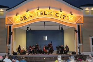 Classical music in Sea Isle City highlights events At The Shore Today
