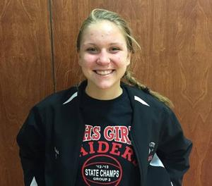Girls basketball MVP of the Week: Olivia Briggs of Ocean City