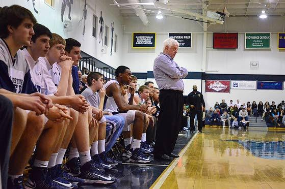 Camden forces St. Augustine coach Rodio to wait for win record