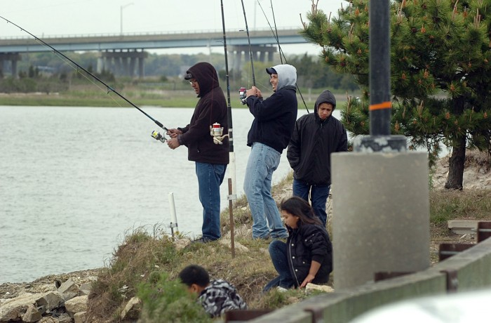 Best of the press april 28 2012 photo galleries for Atlantic city fishing pier