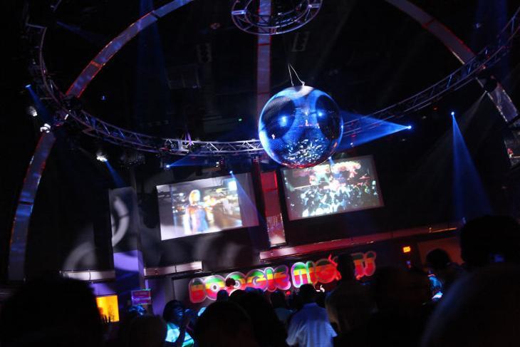 ATS Boogie Nights