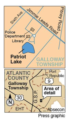 Patriot Lake