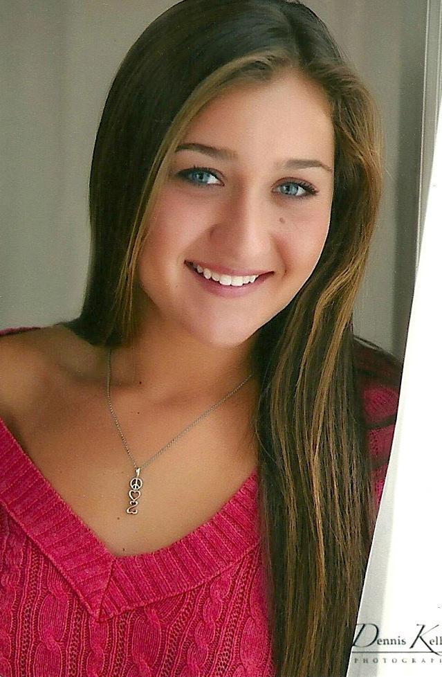 Jenna Sterling