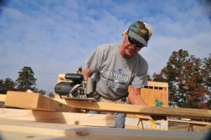 Habitat homeowner is working hard to build family dream in Mays Landing