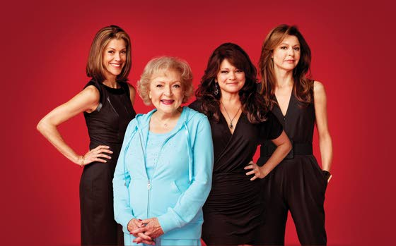 'Hot in Cleveland' prepares  for its live season premiere