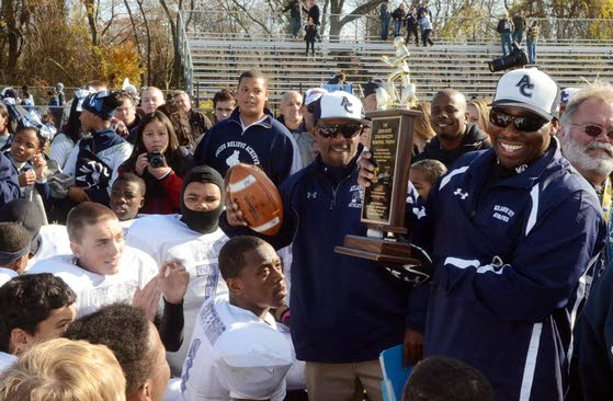 Atlantic City beats Holy Spirit for first time in eight years