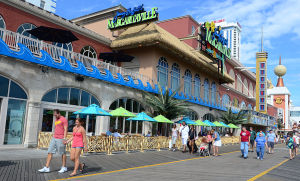 RESORTS MARGARITAVILLE