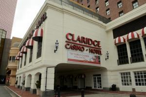 claridge icon