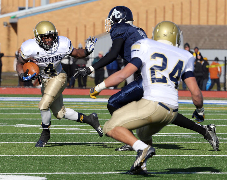 Colonial rejects plan to play CAL