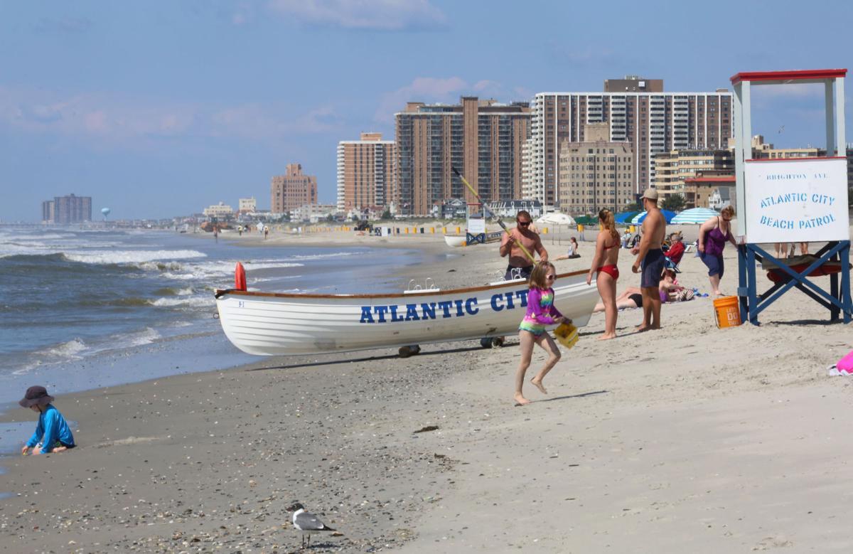Atlantic City Vip Beach Houses