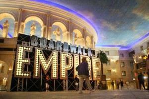 'Boardwalk Empire' premieres / Spotlight is on A.C.