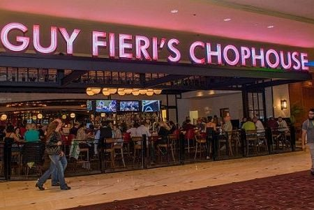 ATS/Guy Fieri's Chophouse