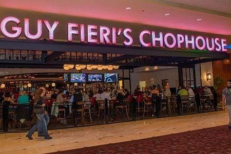 ATS/Guy Fieri's Chophouse