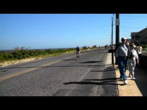 Escape the Cape Bike and Run