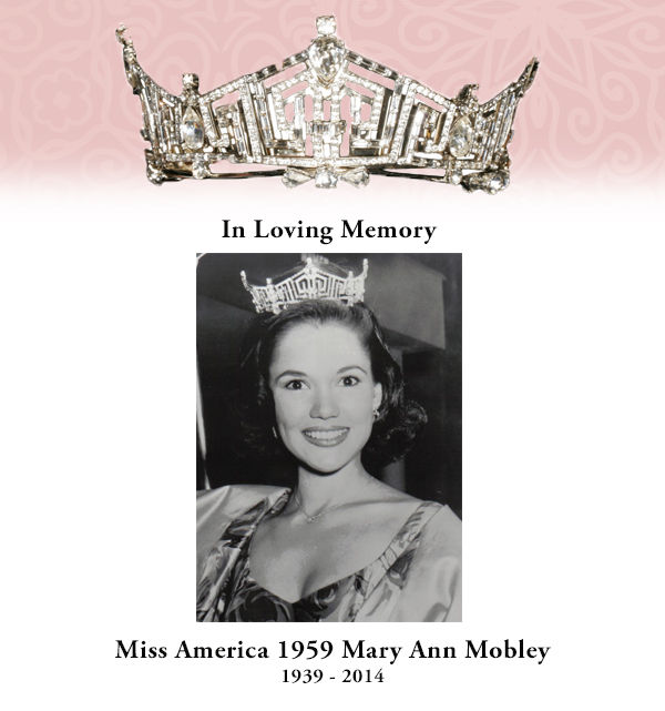 Mary ann mobley miss america actress and filmmaker dies at 77