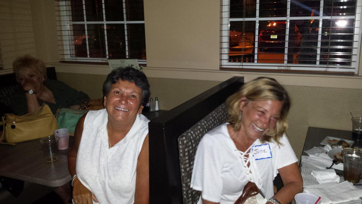 SEEN: Sands Casino Hotel 9th annual employee reunion ...