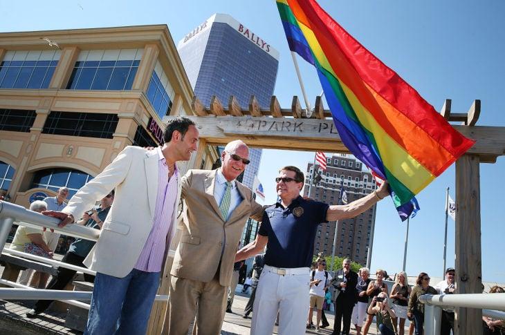 AC LGBT Initiatives