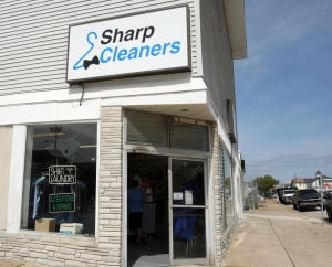 Sharp Cleaners