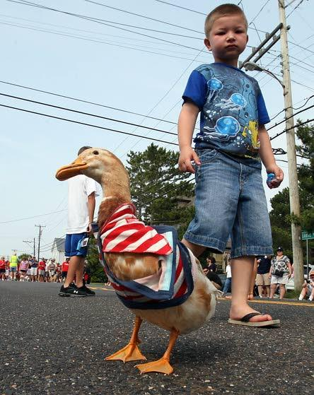 4th of July Fun for Everyone	South Jersey explodes with fireworks, more