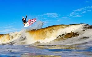 Locals relish chance to surf with best in Belmar starting today