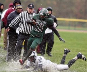 Cedar Creek football