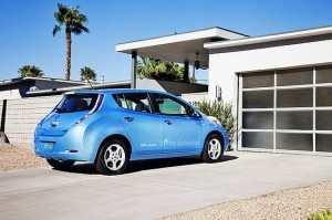 No Science-Fair Project, Nissan Leaf Grows on Right Buyers