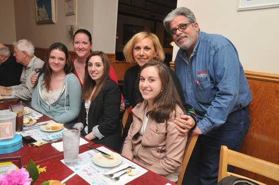 Rotary Club's student exchange program enriching, Mays Landing family learns