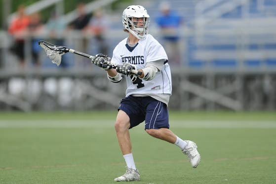 Two more St. Augustine lacrosse players commit to play at Division I schools
