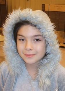 Gianna Huffner