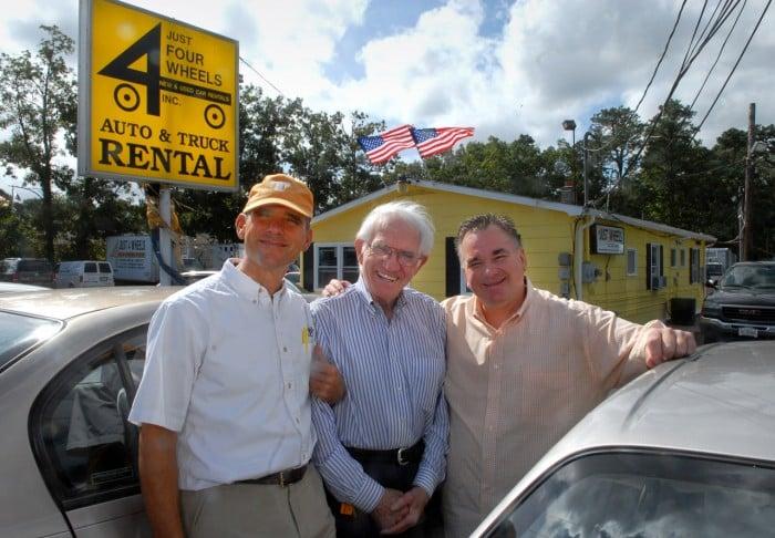 Northfield Rental Cars