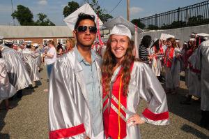 Vineland Graduation