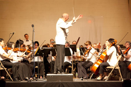 Bay Atlantic Symphony