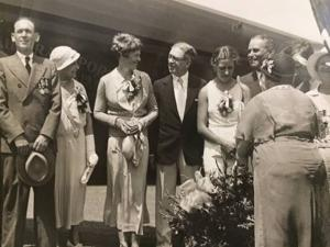 Cape May man asks what happed to Amelia Earhart -- and has answers