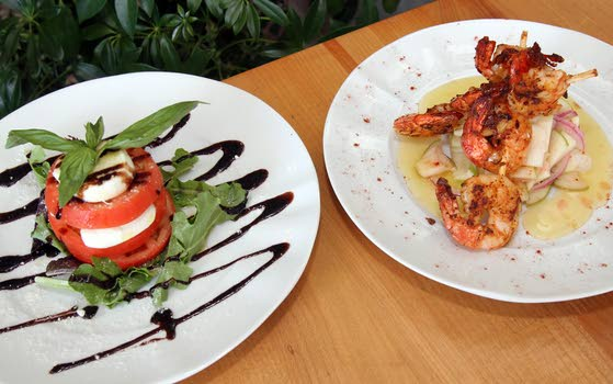 Find Variety in Sea Isle CityMako's American Grille offers everything you crave