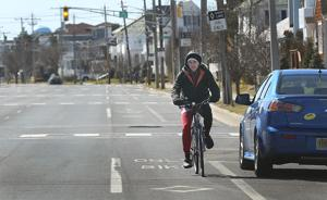 Suggestions sought for better walking and biking in Downbeach