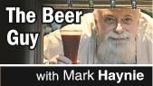 The Beer Guy, Mark Haynie