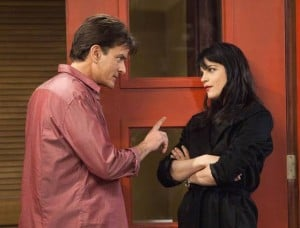 Charlie Sheen back with 'Anger'