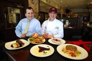Delectable dining dealsAtlantic City eateries go all out on specials for restaurant week