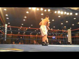 Millville's Joshua Reyes vs. Tommy Garcia in Atlantic City