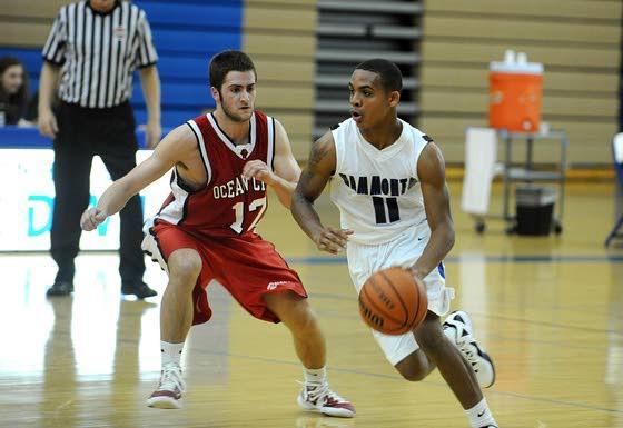 Matt Bosch continues hot start for Ocean City boys basketball