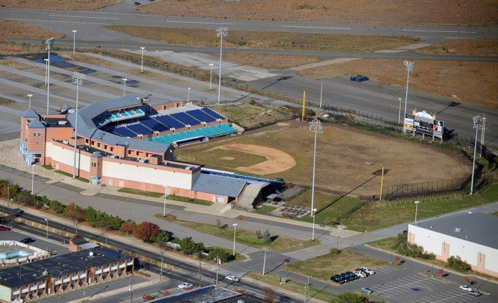 Bader Field and stadium aerial5113052.jpg