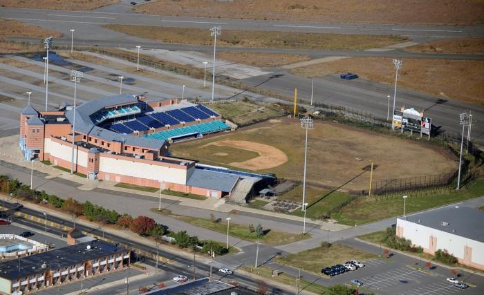 Bader Field and stadium aerial5113052.jpg