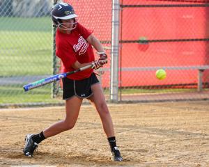 Northfield softball rallies to beat Massachusetts: Little League roundup