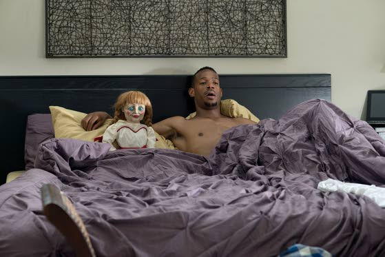 Film: Marlon Wayans is seriously funny in 'Haunted House 2'