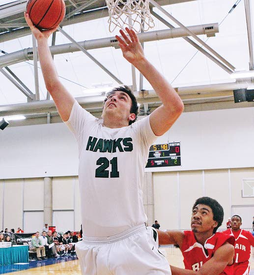 Hawks can contend with Heminway