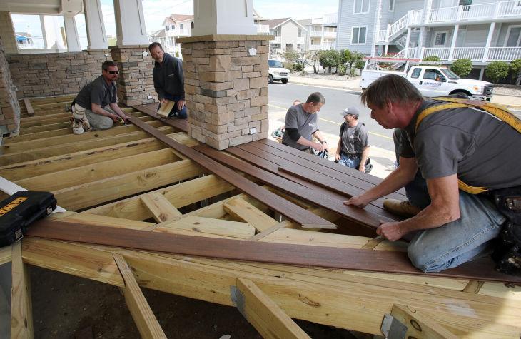 Georgetti Construction