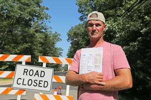 How N.J. roadwork shutdown affects local businesses