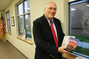 GEHTHS opens new speakers series with talk on 19th-century congressman